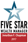 Jonathan Chapman - Five Star Wealth Manager
