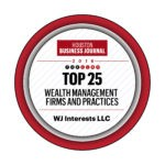2016 HBJ Top 25 Wealth Management Firms and Practices