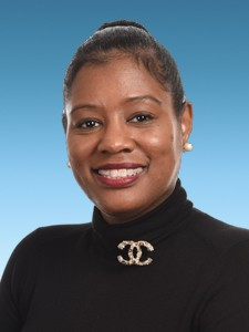 Estella Bailey - Operations Manager