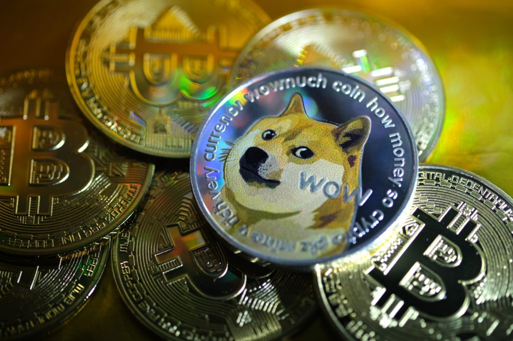 Thoughts on Cryptocurrencies